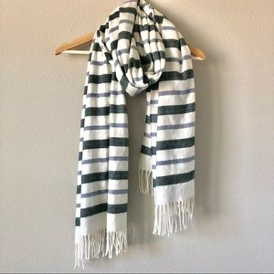Accessories - LIKE NEW | Soft Blanket Flannel Scarf